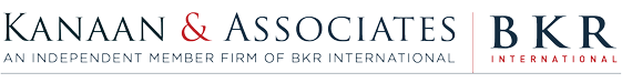 Kanaan & Associates | Independent Member of BKR International